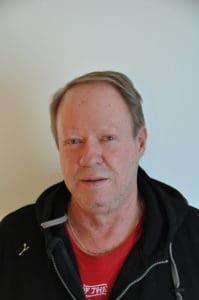 Jörgen Gunnarsson