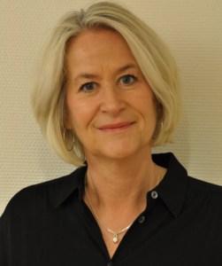 Agneta Hellström